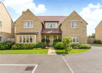 Thumbnail 5 bedroom detached house for sale in Great Dunns Close, Beckington, Somerset