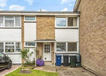 Thumbnail 3 bedroom terraced house for sale in Oxford Gardens, Whetstone