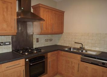 Thumbnail 2 bed flat to rent in Quarry Head Logde, Brincliffe