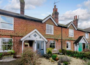 Thumbnail 2 bed terraced house for sale in Park Gate Cottages, The Common, Cranleigh