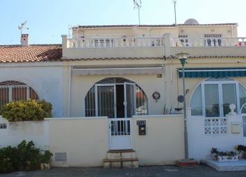 Thumbnail 2 bed town house for sale in Torrevieja, Spain