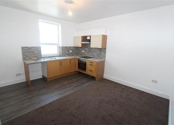 Thumbnail 1 bed flat to rent in Fleetwood Road North, Thornton-Cleveleys