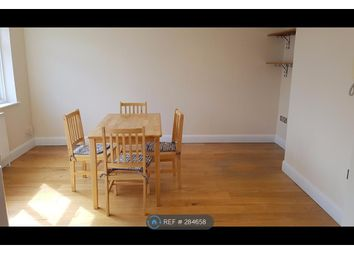 Thumbnail 1 bed flat to rent in Park Rd, London