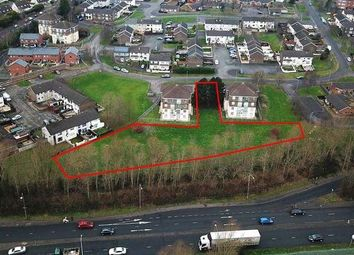Thumbnail Land for sale in Lands At 54–56 Broom Pk, Dunmurry, Belfast, County Antrim