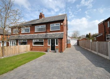 4 bed semi-detached house for sale in Mavis Lane, Cookridge, Leeds LS16