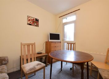 Thumbnail 3 bedroom terraced house for sale in Outram Road, East Ham, London