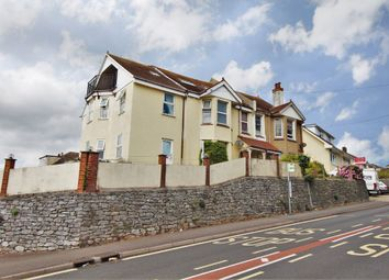 Thumbnail Semi-detached house for sale in Marldon Road, Paignton