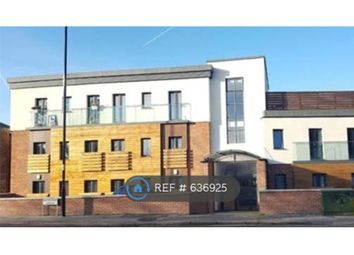 Thumbnail 1 bed flat to rent in Spence Court, South Norwood