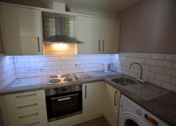 Thumbnail 1 bedroom flat to rent in Armond Road, Witham