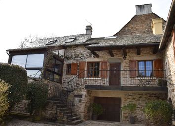 Thumbnail 3 bed property for sale in Midi-Pyrénées, Aveyron, Quins
