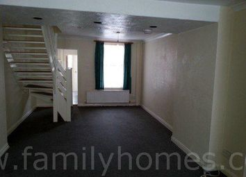 Thumbnail 2 bed property for sale in James Street, Sheerness