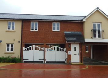 Thumbnail 1 bed flat to rent in Whittingham Avenue, Wendover