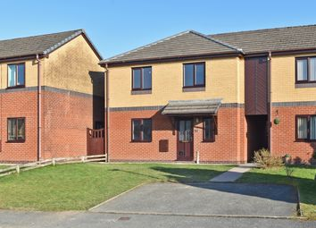 Thumbnail 3 bed semi-detached house to rent in ., Llandrindod Wells