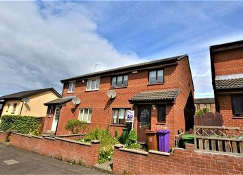 Thumbnail 3 bed semi-detached house for sale in Dalton Street, Glasgow