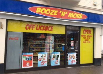 Thumbnail Retail premises for sale in 57 London Road, Waterlooville
