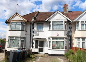 Thumbnail 1 bed flat for sale in Eastcote Lane, South Harrow, Harrow