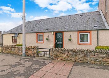 Thumbnail 2 bed cottage for sale in 32 Perth Road, Scone