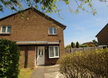 1 bed flat to rent in Forresters Drive, Welwyn Garden City, Hertfordshire AL7