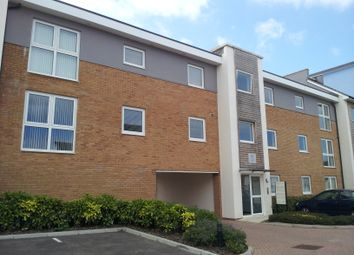 Thumbnail 2 bed flat to rent in 77 Olympia Way, Whitstable