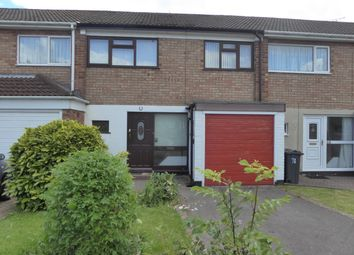 Thumbnail 3 bed terraced house for sale in Chesterfield Close, Birmingham