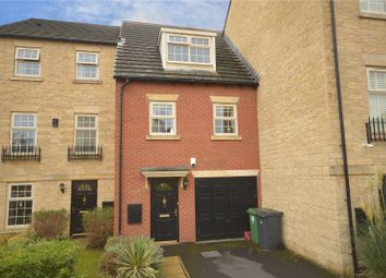 3 bed terraced house for sale in Silver Cross Way, Guiseley, Leeds, West Yorkshire LS20