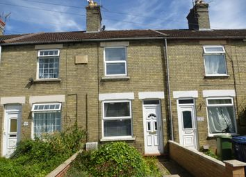 Thumbnail 3 bed terraced house to rent in Elwyn Road, March