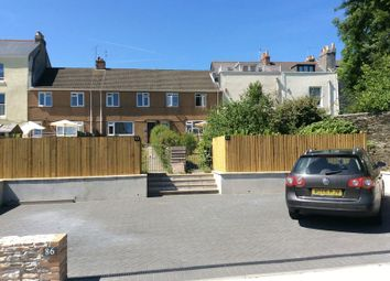 3 bed terraced house to rent in Somerset Place, Stoke, Plymouth PL3