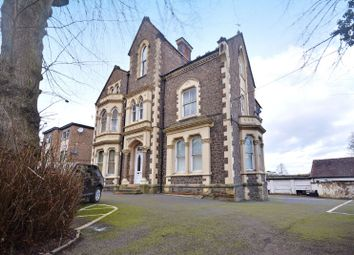 Thumbnail 1 bed flat for sale in 24 Stoneygate Road, Stoneygate, Leicester