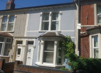 Thumbnail 2 bedroom terraced house for sale in Battersea Road, Easton, Bristol