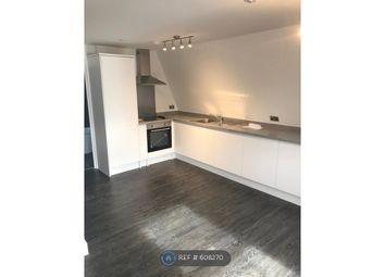 Thumbnail 1 bed flat to rent in Rosebery Lodge, Epsom
