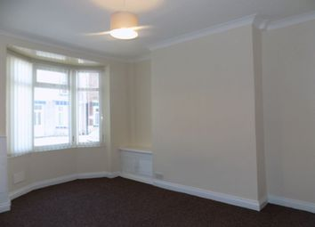 Thumbnail 2 bed terraced house to rent in Barron Street, Darlington