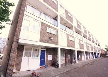 Thumbnail 2 bed maisonette to rent in Ballance Road, London