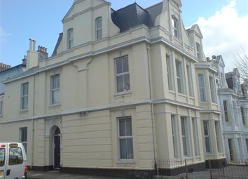 Thumbnail 10 bed town house to rent in Ford Park Road, Mutley, Plymouth