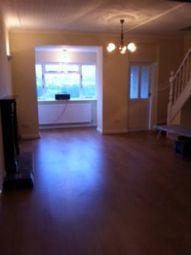 Thumbnail 4 bedroom terraced house to rent in Raymond Terrace, Trefforest, Pontypridd, Mid Glamorgan