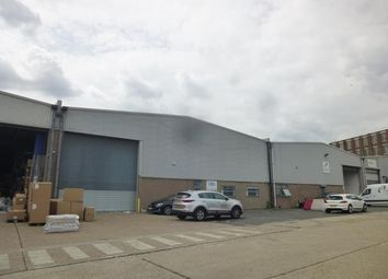 Thumbnail Light industrial to let in 219C, Aldington Road, Westminster Industrial Estate, London
