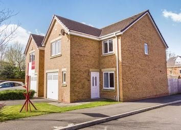 Thumbnail 4 bed detached house for sale in Wood Beech Gardens, Clayton-Le-Woods, Chorley, Lancashire