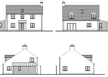 Thumbnail Land for sale in Plot At Crud-Yr-Awel, Rosebush, Clynderwen