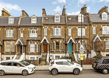 Thumbnail 3 bed flat for sale in Herne Hill Road, London