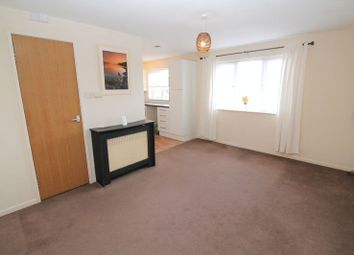 Thumbnail 1 bed flat for sale in Kennmoor Close, Longwell Green, Bristol