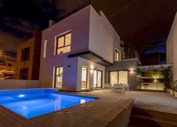 Thumbnail 3 bed villa for sale in Calle Comino 03189, Orihuela, Alicante