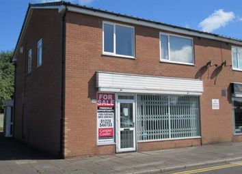 Thumbnail Retail premises for sale in Hether Drive, 38, Carlisle