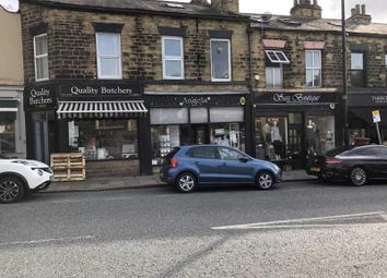 Thumbnail Commercial property for sale in Harrogate Road, Chapel Allerton, Leeds
