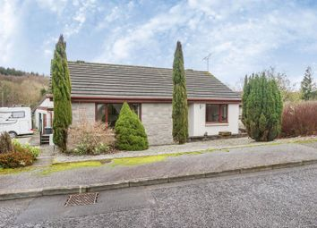 Thumbnail 3 bed detached bungalow for sale in Rounall Avenue, Dalbeattie