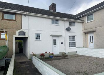 Thumbnail Semi-detached house for sale in Y Rhodfa, Burry Port