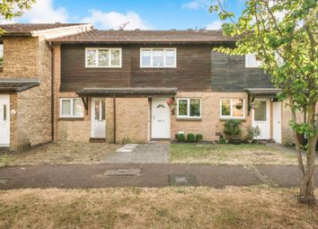 Thumbnail 2 bed terraced house for sale in Ramblers Way, Welwyn Garden City