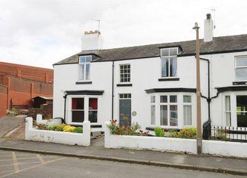 Thumbnail 4 bedroom semi-detached house for sale in Greenalls Avenue, Warrington