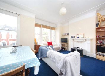 Thumbnail 3 bed flat to rent in Manchuria Road, Battersea, London