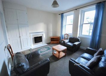 Thumbnail 2 bed flat to rent in Potterow, Newington, Edinburgh