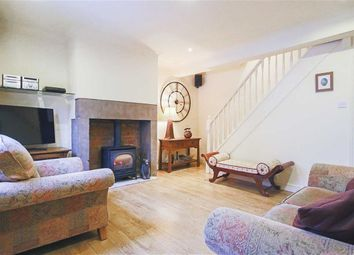 Thumbnail 2 bed cottage for sale in Mill Street, Wheelton, Chorley