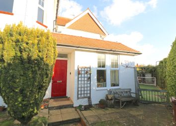 Thumbnail 2 bed flat for sale in Charleston Road, Eastbourne